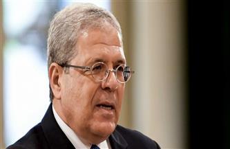 وزير الخارجية التونسي: الاحتلال الإسرائيلي يضرب بعرض الحائط جميع القرارات والمواثيق الدولية