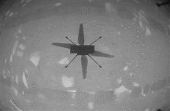 ناسا: «انجينيتي» هي أول طائرة تحلق في أجواء كوكب آخر