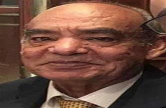 وفاة جوزيف حبيب أحد شيوخ مهنة الطب فى قنا متأثرا بإصابته بفيروس كورونا