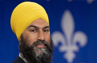 زعيم حزب كندي يطلب من ترودو تفعيل قانون الطوارئ في أونتاريو لمواجهة كورونا