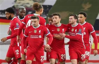 انطلاق مباراة ليدز يونايتد وليفربول بالدوري الإنجليزي