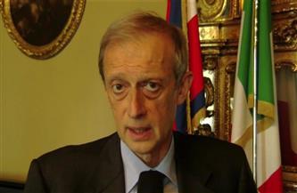 رئيس الشئون الخارجية بالنواب الإيطالي: نرغب في لعب دور إستراتيجي في استقرار ليبيا