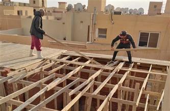 4 معلومات عن بناء قطع الأراضي في الاشتراطات البنائية الجديدة بالقاهرة