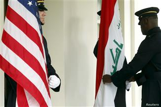 برلماني عراقي يكشف محاور الجولة الجديدة من الحوار الإستراتيجي مع واشنطن