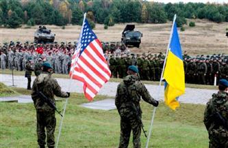 الكرملين: ظهور قوات أمريكية في أوكرانيا يزيد التوتر ويتطلب تدابير إضافية لضمان أمن روسيا