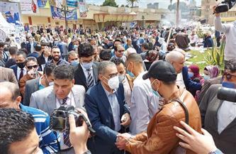 """اللجنة المشرفة على انتخابات الصحفيين تطالب الأعضاء بالتوقيع في كشوف التسجيل بـ""""العمومية"""""""
