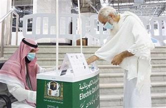 رئاسة شئون الحرمين توظف التقنية لخدمة المعتمرين والمصلين خلال شهر رمضان