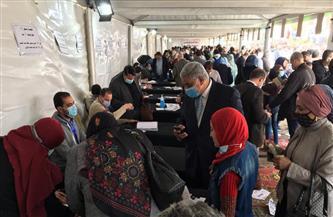 اللجنة المشرفة على انتخابات الصحفيين تعلن مد التسجيل في كشوف الجمعية العمومية لمدة ساعة إضافية