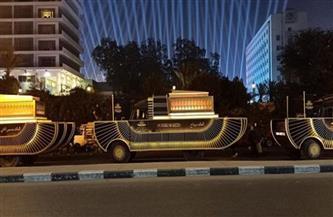 زاهي حواس: نقل المومياوات الملكية أكبر دعاية للسياحة والثقافة المصرية | فيديو