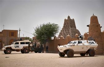 الأمم المتحدة: مقتل أربعة من قوات حفظ السلام في هجوم بشمال مالي
