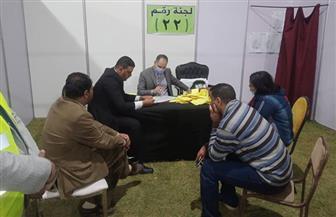 بدء فرز صناديق انتخابات الصحفيين تحت إشراف قضائي| صور
