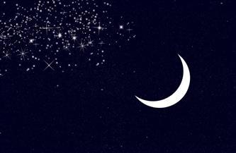 """""""الجمعية الفلكية بجدة"""": قمر رمضان في مرحلة التربيع الأول بسماء الوطن العربي"""