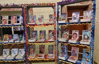 المركز الثقافي بطنطا يستضيف معرض الكتاب للكبار والأطفال