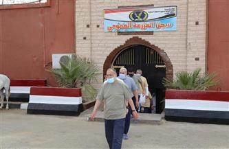 الإفراج عن 919 من نزلاء السجون بمناسبة عيد الفطر
