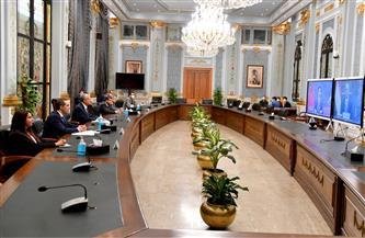 رئيس مجلس النواب: العلاقات «المصرية - الصينية» راسخة وقوية