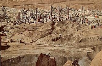 """أسسها العباسيون ودمرها الفاطميون في المجاعة.. """"العسكر"""" ثانية عواصم مصر الإسلامية"""