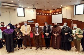 وكيل تعليم الإسكندرية يجتمع بمديري إدارات المتابعة لمناقشة آليات العمل خلال الفترة المقبلة   صور