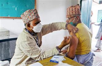 نيبال تحصل على جرعات لقاح ضد «كورونا» من الولايات المتحدة