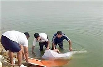 العثور على جثة شاب بنهر النيل بالقناطر الخيرية
