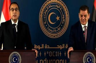 مدبولي: عقد اللجنة العليا «المصرية - الليبية» قريبا في القاهرة
