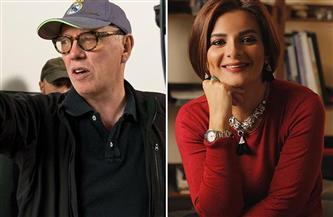 """تيري جورج الحائز على جائزة أوسكار ينضم إلى مريم نعوم  لإطلاق مسلسل """"جرائم الإسكندرية"""""""