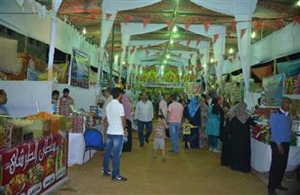 «أهلًا رمضان».. معارض أطفأت نار الأسعار