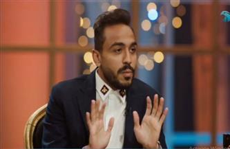 «كهربا»: صالحت «بوسي» وسعد سمير.. وحزين على رحيل رمضان صبحي عن الأهلي | فيديو
