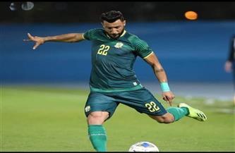 إيقاف لاعب الشرطة العراقي حسام كاظم ثلاث مباريات بدوري أبطال آسيا
