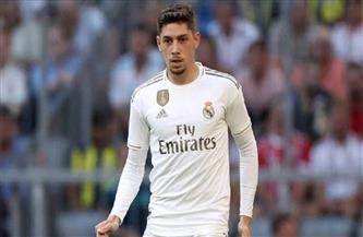 إصابة بالبيردي لاعب وسط ريال مدريد بفيروس كورونا