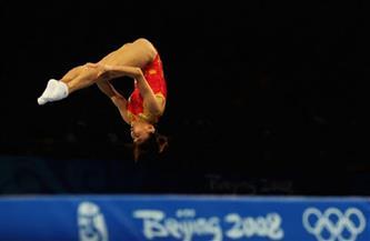 مصر تستضيف التصفيات الإفريقية لجمباز الترامبولين المؤهلة لأولمبياد طوكيو