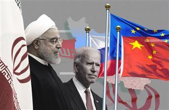 دبلوماسي روسي: اتفاق بين وفود خمس دول عظمى على استعادة الاتفاق النووي الإيراني