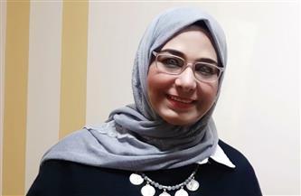 الدكتورة إلهام محمود الفائزة بجائزة «نكروما»: أمواج البحر أحد الموارد الطبيعية