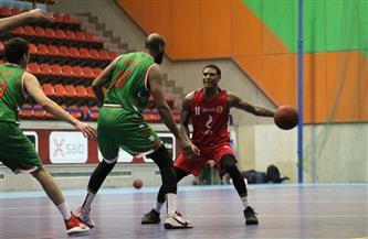 ننشر نتائج ربع نهائي دوري السوبر لكرة السلة للرجال