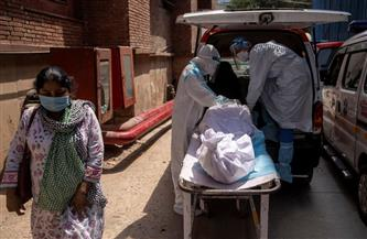 وفاة 22 من مصابي كورونا بعد انقطاع الأكسجين عن مستشفى بالهند