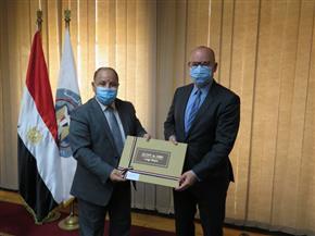 السفير الكندي بالقاهرة: المشروعات القومية الكبرى تدفعنا لتوسيع استثماراتنا في مصر
