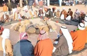 تعليق جلسات القضاء العرفى بسيناء في شهر رمضان