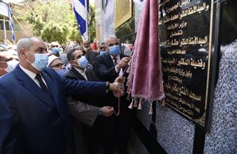 محافظ الغربية يفتتح مسجد الفتح بالسنطة عقب تطويره بتكلفة نصف مليون جنيه | صور