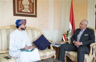 سفير مصر في عُمان: علاقات القاهرة ومسقط ضاربة في عمق التاريخ.. وخطة لزيادة حجم التبادل التجاري