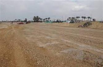 """الحكومة توافق على قرار رئيس الجمهورية بإعادة تخصيص مساحة من الأراضي لـ""""الكهرباء"""""""