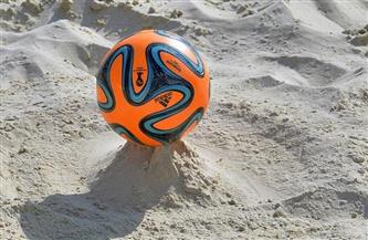 غدا.. انطلاق البطولة الودية الدولية لكرة القدم الشاطئية من دبي