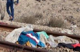 العثور على جثمان شاب بجوار سكك حديد طلخا.. والكاميرات تكشف الملابسات