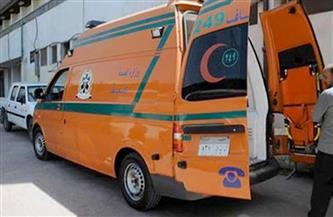 إصابة 3 مواطنين في حادث سيارة ملاكي بالغربية