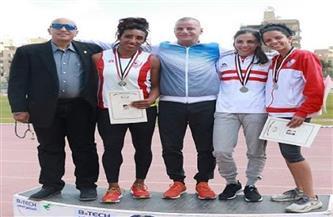 غفران صطواف تسعى للمشاركة في البطولات الدولية