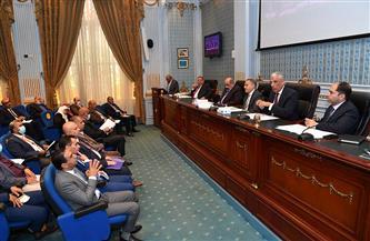 """محلية """"النواب"""" توصي بإعادة هيكلة الهيئة المصرية للمساحة"""