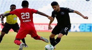 بيراميدز يفوز على نكانا الزامبي بهدف نظيف ويتأهل لربع نهائي الكونفدرالية