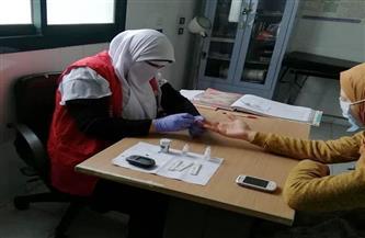 """صحة كفر الشيخ : تقديم الخدمة الطبية لـ 34306 سيدات حوامل ضمن مبادرة """"صحة الأم والجنين"""""""