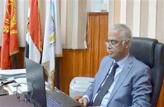 رئيس جامعة بورسعيد يهنئ الرئيس السيسي بانتصار العاشر من رمضان