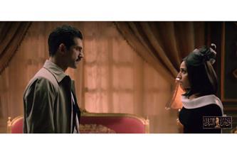 قصة حب بين أحمد مجدي ودينا الشربيني تدق أبواب «قصر النيل»