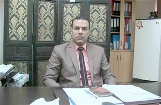 وكيل وزارة الصحة بدمياط يتفقد وحدة طب الأسرة والعلاج الطبيعي بالزرقا