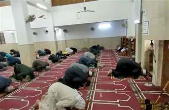 «أوقاف الدقهلية»: التزام المساجد بإجراءات التباعد ولا توجد مخالفات